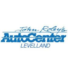 John Roley Auto Center Levelland Opens in new window