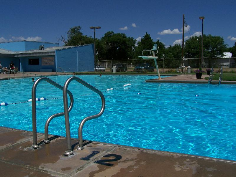 Levelland Tx Official Website City Pool